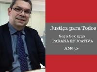 Reforma Política em pauta na OAB Paraná