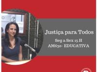 Advogada Renata Farah fala sobre os direitos do paciente com câncer