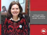 Justiça Para Todos traz mais informações sobre conciliação e mediação