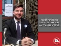 Advogado Samuel Ebel Braga Ramos tira dúvidas com relação ao plágio e aos diretos autorais
