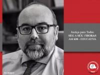 Associações sindicais são tema de edição do Justiça Para Todos