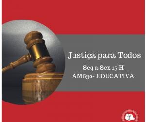 Juiz Ricardo José Lopes fala sobre o combate ao racismo