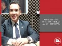 Justiça Para Todos traz informações sobre assédio moral trabalhista e sistema de compliance
