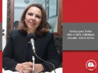 Combate ao abuso e exploração de crianças e adolescentes é tema do Justiça Para Todos