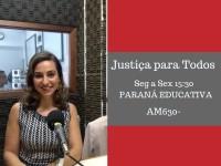 Entenda a lei da Palmada com a advogada Mayta Lobo dos Santos