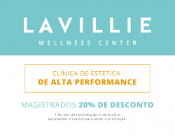 Lavillie - Wellness Center