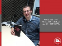 Justiça Para Todos traz discussão sobre lacunas jurídicas