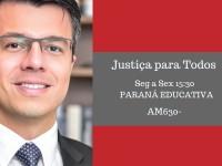 Novo juiz eleitoral é empossado no TRE/PR