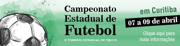 Campeonato Estadual de Futebol | Torneio de truco