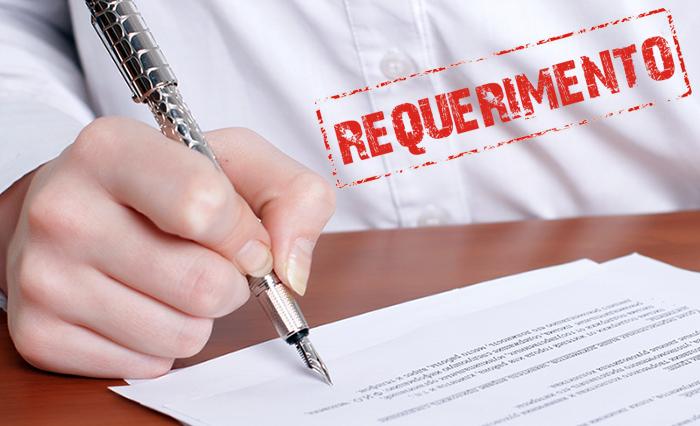 AMAPAR requer autorização para a contratação de equipe para compor gabinete de Juiz Substituto cujo cargo esteja provisoriamente vago
