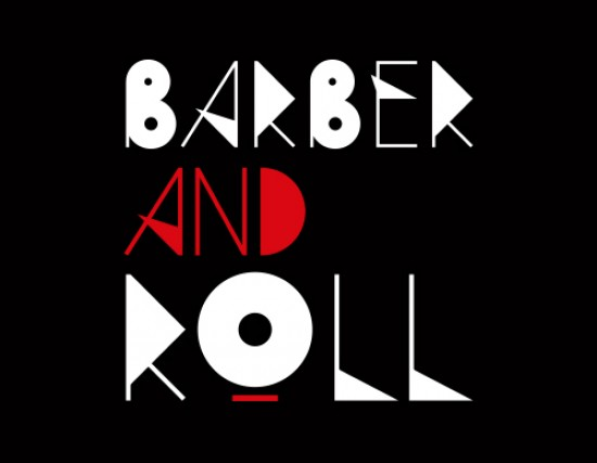 Barbearia - Barber and Roll