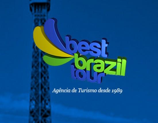 Best Brazil Tour
