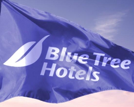 Blue Tree - Hotéis
