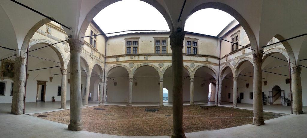AMAPAR firma convênio com a Universidade de Camerino (Itália)