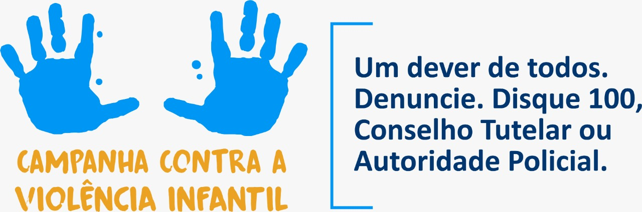 Com apoio da AMAPAR e engajamento da magistratura paranaense, campanha contra a violência infantil completa um mês
