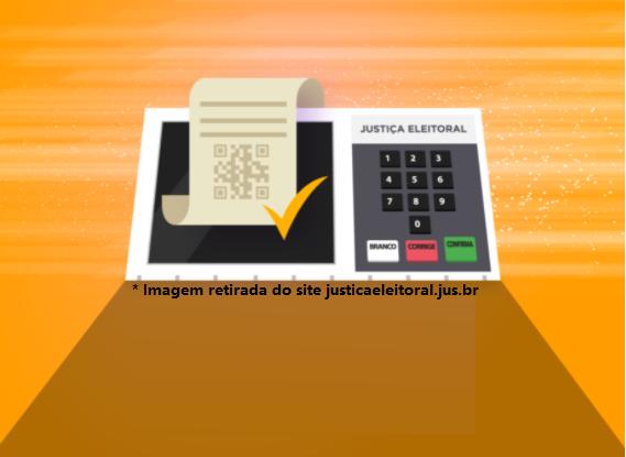 AMAPAR reitera sua confiança na Justiça Eleitoral