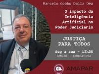 O impacto da Inteligência Artificial no Poder Judiciário