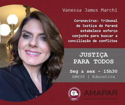 Covid-19: Tribunal de Justiça do Paraná estabelece esforço conjunto para buscar a conciliação de conflitos