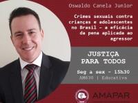 Violência sexual contra crianças e adolescentes no Brasil