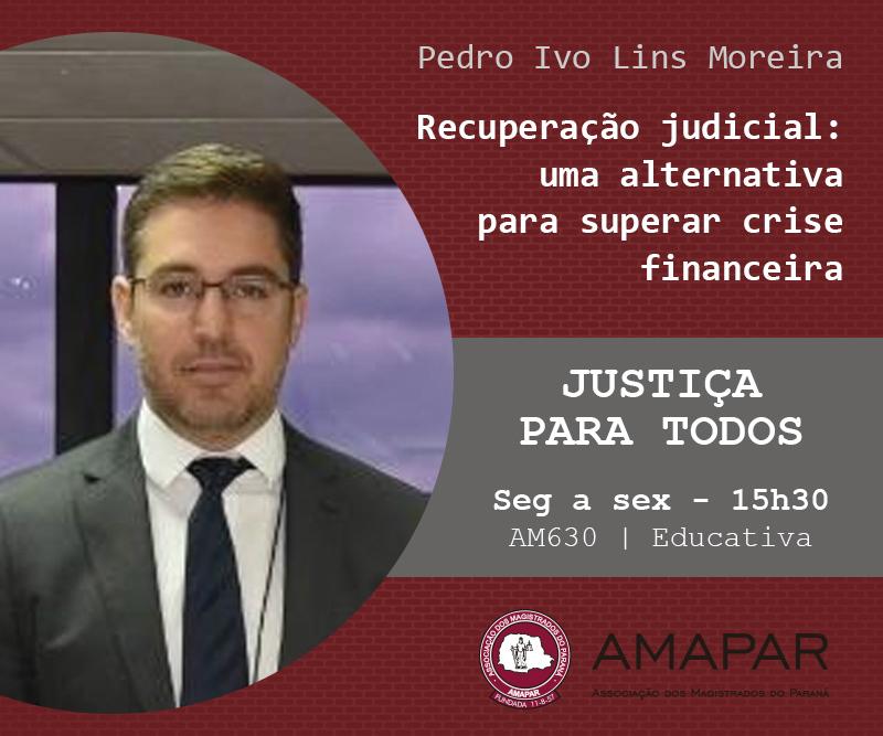 Recuperação judicial: uma alternativa para superar crise financeira