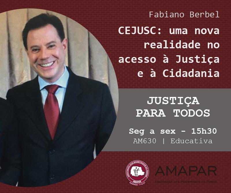 CEJUSC: uma nova realidade no acesso à Justiça e à Cidadania