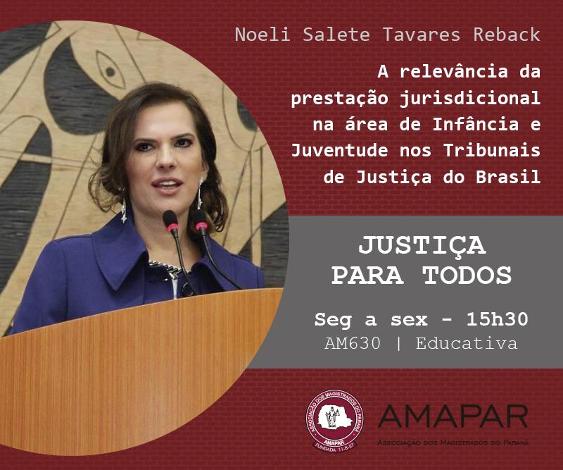 A relevância da prestação jurisdicional na área de Infância e Juventude nos Tribunais de Justiça do Brasil