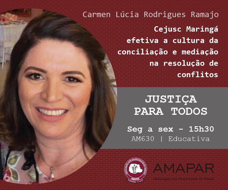 Cejusc Maringá efetiva a cultura da conciliação e mediação na resolução de conflitos