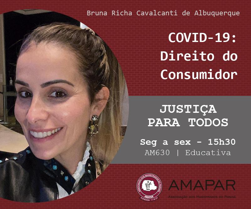 COVID-19: Direito do Consumidor