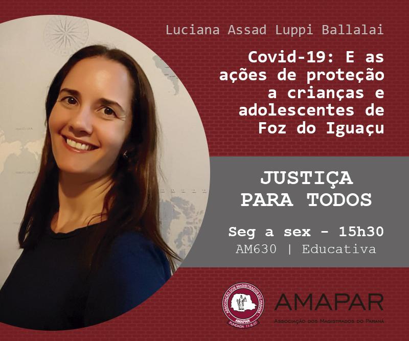Covid-19: E as ações de proteção a crianças e adolescentes de Foz do Iguaçu
