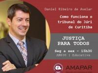 Saiba Como funciona o tribunal do Júri de Curitiba