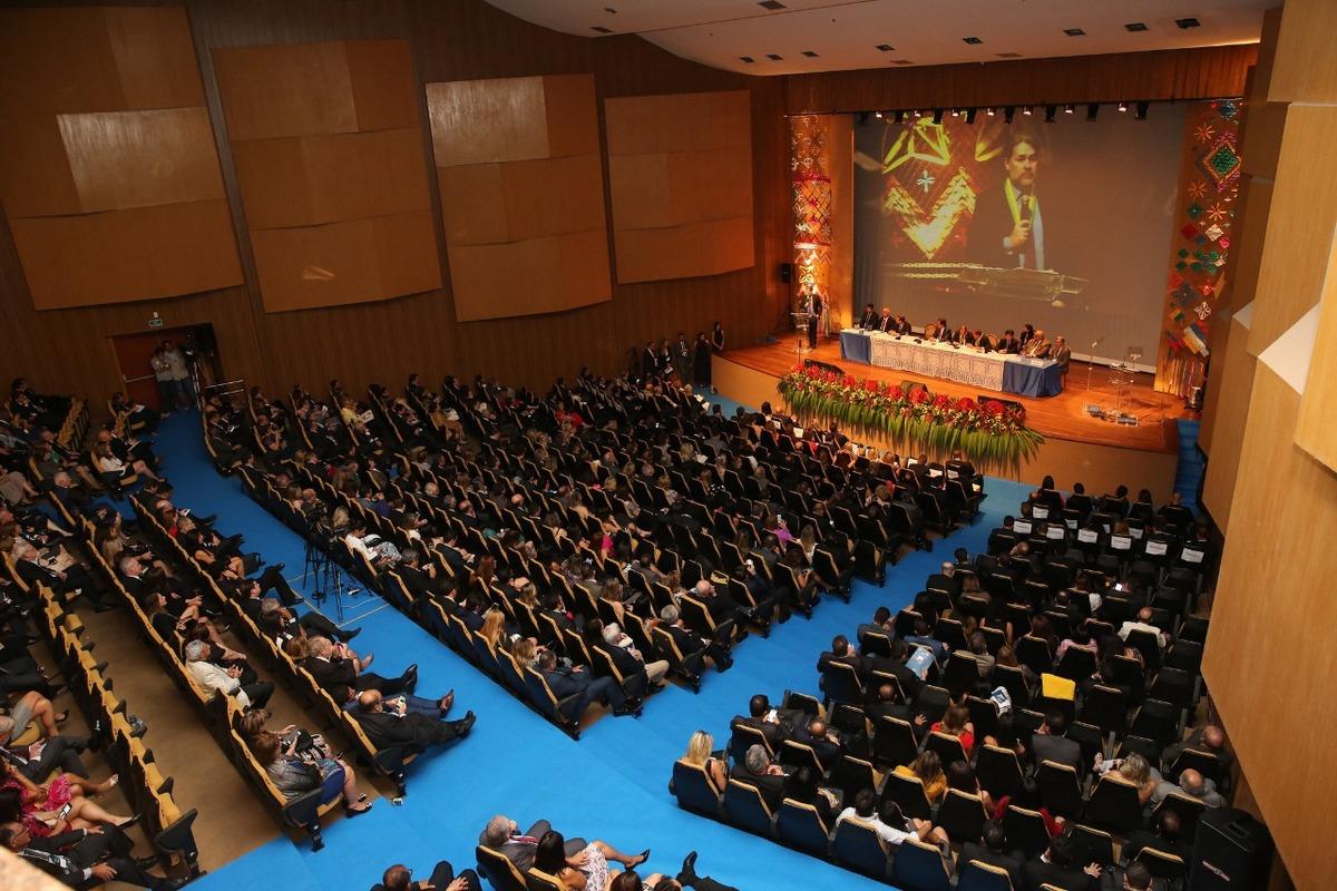 Participantes do Paraná se destacam em importantes painéis durante o Congresso Brasileiro de Magistrados