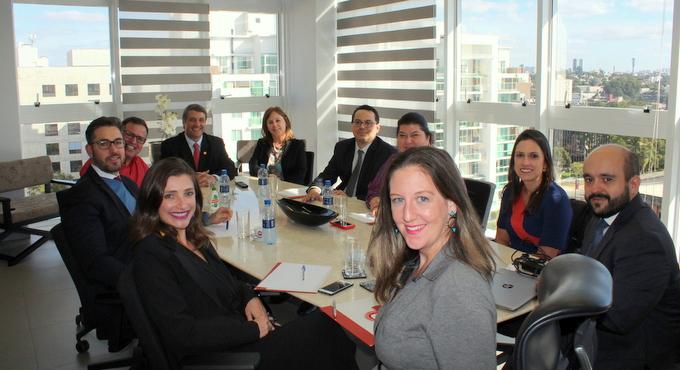 Conselho Fiscal da AMAPAR faz primeira reunião