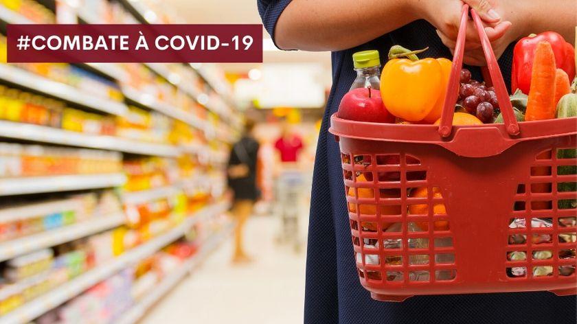 Juíza de Jaguapitã indefere pedido para que supermercado não siga as restrições de horários reduzidos