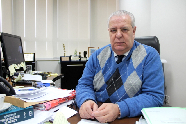Desembargador Antônio Loyola fala à AMAPAR sobre 50 anos de Judiciário, relação com o Executivo e eleições da cúpula