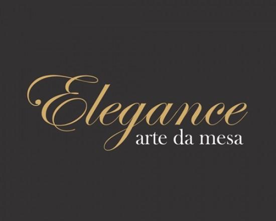 Elegance - Arte da mesa