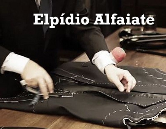 Elpídio Alfaiate