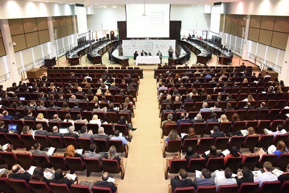 EMAP realiza de forma exitosa seminário de Recuperação Judicial e curso sobre cibercrimes