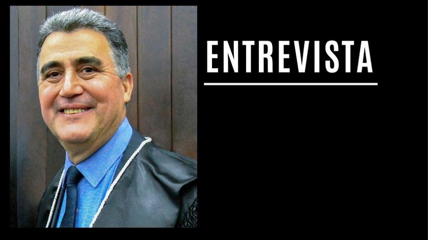 Presidente empossado no TRE-PR fala à AMAPAR e ressalta o trabalho dos juízes estaduais no eleitoral