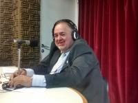 Desembargador José Fagundes Cunha fala sobre o I Congresso de Direto Processual que acontecerá em Outubro, em Curitiba