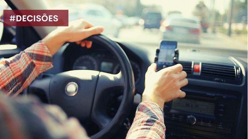 Juíza de Pinhais suspende, temporariamente, financiamento de automóvel utilizado por motorista de aplicativo