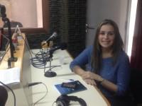 Rádio: acompanhe a entrevista com a magistrada Bruna Zandomeneco