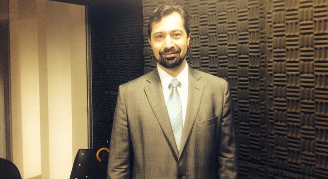 Rádio: Rodrigo Dalledone fala sobre a programação de cursos da Escola da Magistratura do Paraná (EMAP)