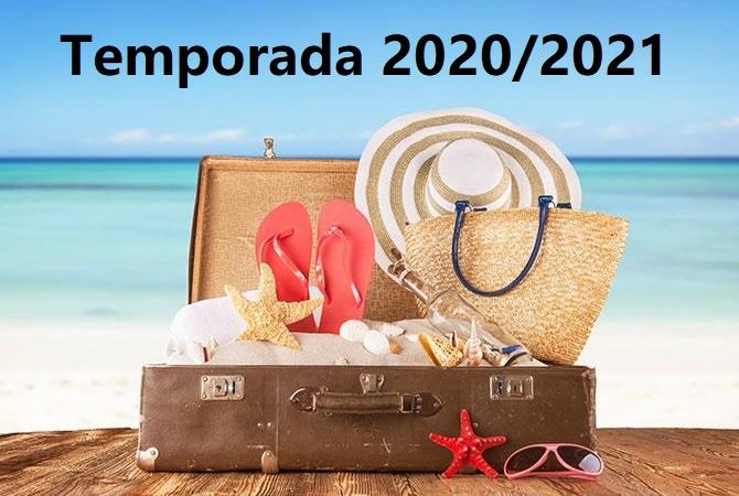 Temporada Guaratuba 2020/2021