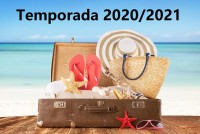 Temporada Guaratuba 2020/2021