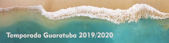 Temporada Guaratuba 2019/2020