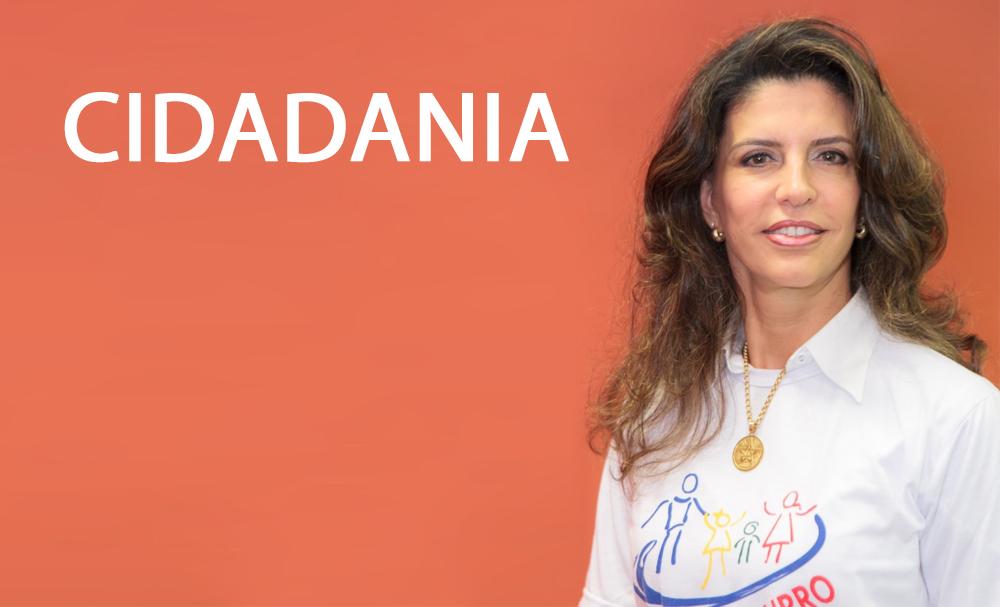 Projeto Justiça no Bairro ganha destaque em campanha das Nações Unidas e Rede Globo
