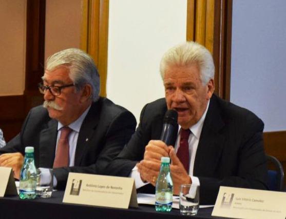 Representantes dos aposentados da AMAPAR debatem em Brasília a paridade, pautas legislativas e maior participação na AMB