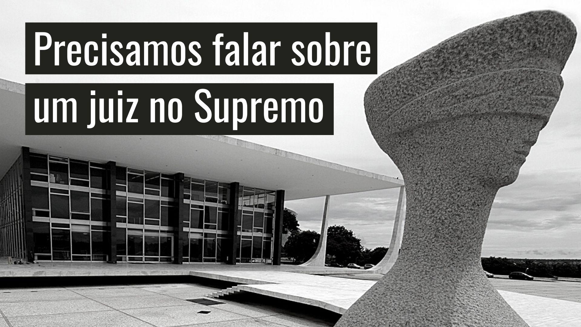 OPINIÃO - Artigo de autoria do magistrado Eduardo Perez Oliveira, juiz de Direito em Goiás