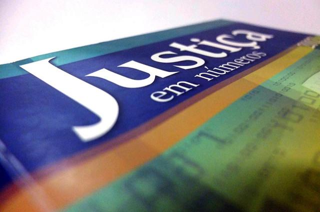 Justiça em Números (CNJ) traz Judiciário paranaense com alta produtividade, celeridade e menor taxa de congestionamento