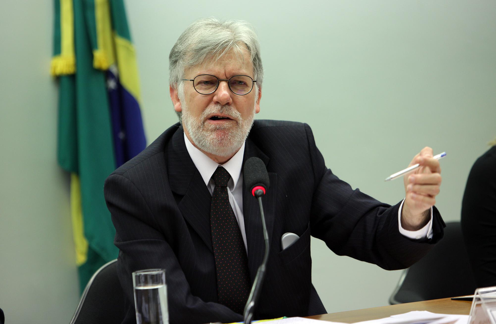 AMAPAR e EMAP convidam para palestra com o ministro Sérgio Kukina